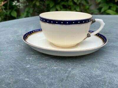 George Johans And Sons Coffee Cup And Saucer • 19£