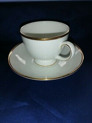 Wedgwood California Tea Cup And Saucer • 14£