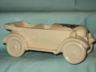 U/M Shelley China Motor Coupe* - DOVER Crest • 5.99£