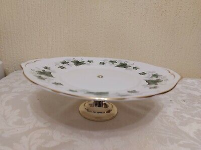 Duchess - Ivy - Footed Cake Stand • 14.99£