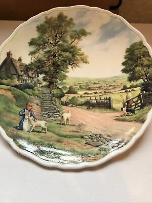 Royal Doulton Village Life By Anthony Forster  • 2.50£