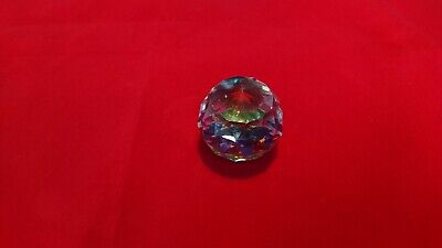 Glass Paperweight • 10£