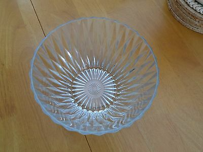 Stunning Vintage Glass Trifle/Fruit Bowl COLLECTION • 3£