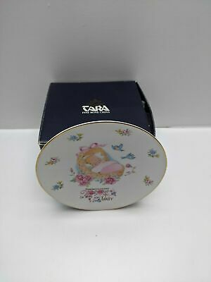 Royal Tara Fine Bone China Plate Ireland Boxed (Small Nic On Back) - Pre-owned • 8.99£