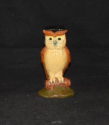 Wade In The Forest Series Oswald Owl • 75£