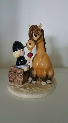 Royal Doulton Thelwell • 20£