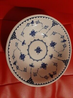 DENMARK ENGLAND FURNIVALS 6.5 Inches Bowl • 10£