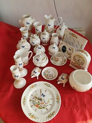 Anysley Cottage Garden 23 Pieces  • 25£