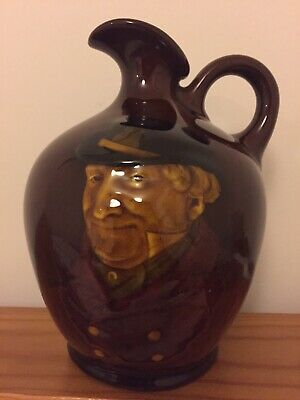 Dewars - Royal Doulton - Scotch Whisky Jug • 35£