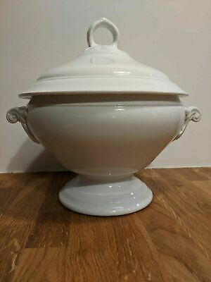 French Lidded Tureen • 30£