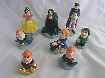Wade Collectors Club - Various Snow White And The 7 Seven Dwarfs Dwarves • 9.99£