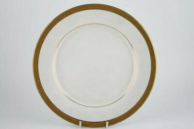 Boots - Imperial - Gold - Dinner Plate - 155280G • 30£