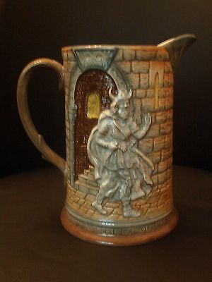 Beswick Hamlet Prince Of Denmark Jug - Excellent Condition • 30£