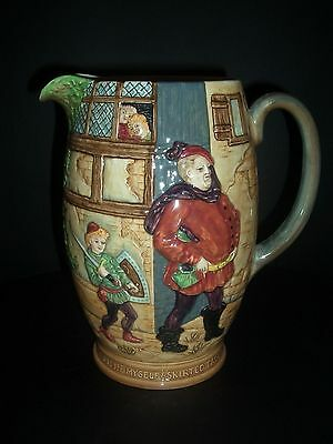 Beswick Falstaff/Merry Wives Of Windsor Jug - Mint Condition • 30£
