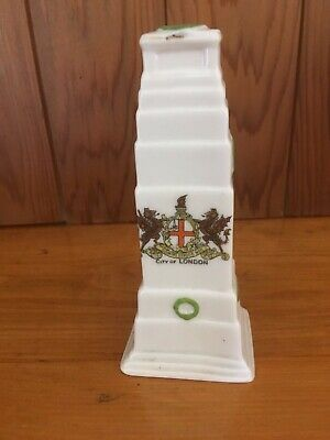Botolph Crested London Cenotaph • 12.50£