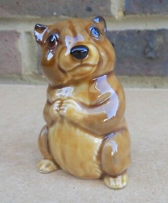 SZEILER Prairie Dog Chipmunk Squirrel ??? Figurine • 7.99£