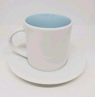 British Airways Concorde Fine China Royal Doulton Cup And Saucer Set Rare Coffee • 24.99£