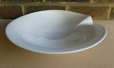 VILLEROY & BOCH Shallow White Bowl  • 19.99£