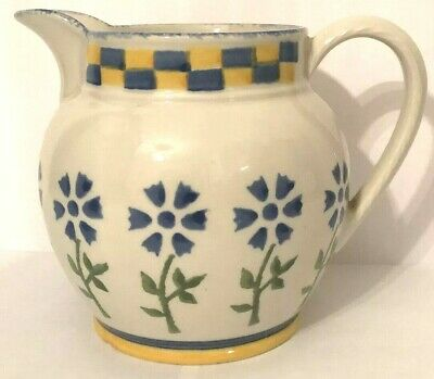 Annabel Exclusive To Laura Ashley Hand Decorated In England Jug • 16.49£
