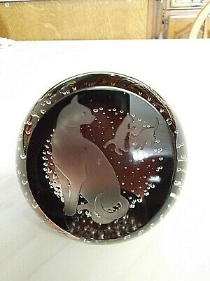 Caithness Paperweight   Creatures Great And Small   • 30£