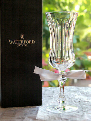 Waterford Crystal Innisfail Champagne Glass Brand New Boxed, Rare • 49.50£