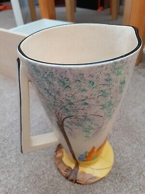 Rosa Made In England Jug Crazed And Small Crack But Usable Condition • 0.99£
