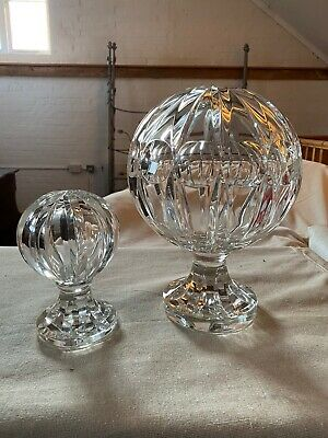 Crystal Glass Decorative Ornaments  • 65£