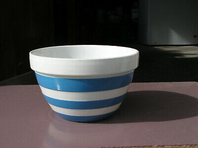 T G Green  Cornish Kitchen Ware Mixing Bowl- Diameter 7.5 Inches, • 9.49£