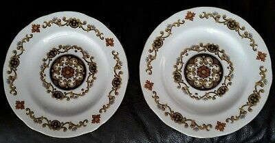 Royal Sutherland H&M Side Plates X 2. • 1.95£