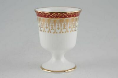 Royal Grafton - Majestic - Red - Egg Cup - 197178Y • 9.50£