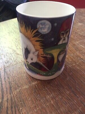 Queens Enchantment Mug Unicorn • 9.99£