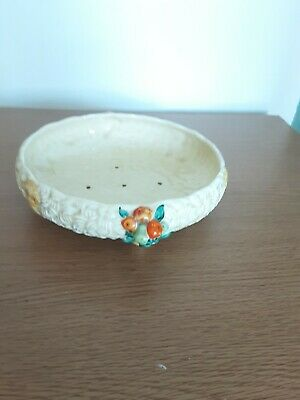 Clarice Cliff Celtic Harvest Fruit Bowl  • 15£