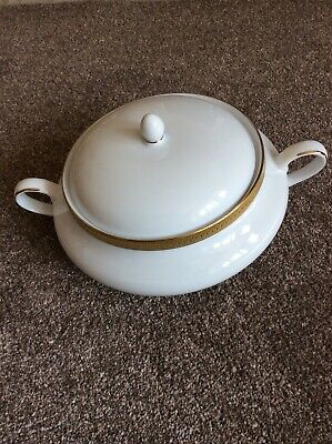 Boots Imperial Gold Lidded Tureen • 29.99£