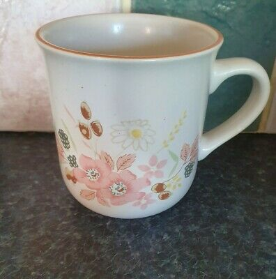 Boots Hedge Rose  Coffee Mug  - Great Condition • 2.99£