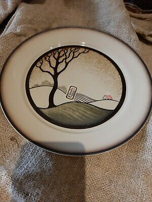 Denby Savoy Dinner Plate 27cm ( New ) • 12£