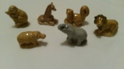 Wade Whimsie Animals • 15£