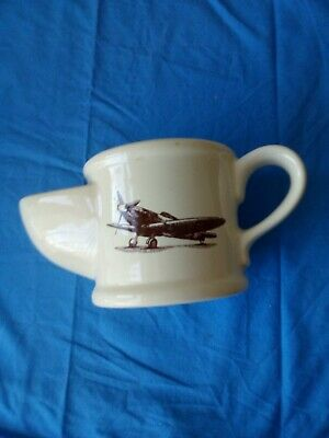 Wade Cream Shaving Mug.new Never Used.excellent Condition.just Reduced • 9.75£