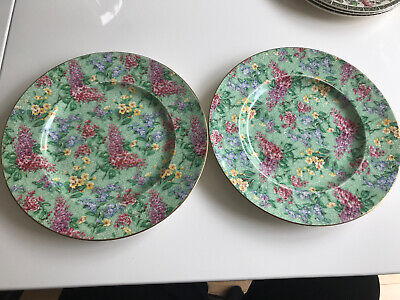 Empire Ware England  Lilac Time  Tea Plate 7.5 Inch • 20£
