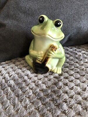 Frog Ornements (10 Cm) • 3.95£