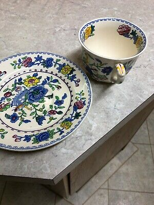 Regency Mason Breakfast Cup And Saucer • 4.99£