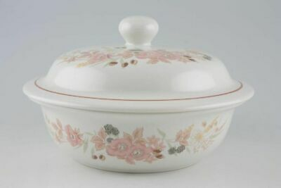 Boots - Hedge Rose - Vegetable Tureen With Lid - 147884G • 45.05£