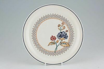 Boots - Camargue - With Cross Hatching - Starter / Salad Plate - 147601Y • 4.65£