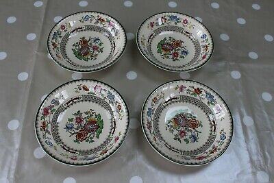 Spode Chinese Rose • 20£