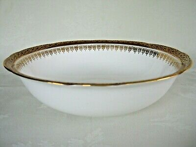 DUCHESS  ~  BONE CHINA  ~  WINCHESTER  ~  LARGE FRUIT Or SERVING BOWL • 7.99£