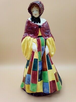 #Royal Doulton Figurine  The Parson's Daughter  - HN564 • 14.99£