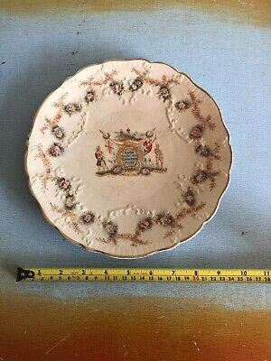 Antique Army  Plate • 1.50£
