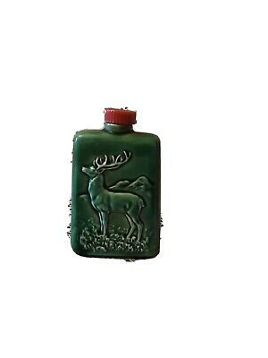 Beswick Rare  Sportsman Stag  Flask For Beneagls Whisky. • 22£