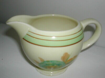 Clarice Cliff Newport Pottery Small Jug • 14.72£