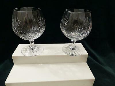 Brandy Glasses X 2 • 1.49£