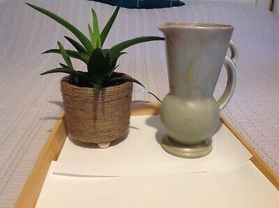 Vintage Beswick Art Deco 98-2 Jug In Perfect Condition • 11.99£